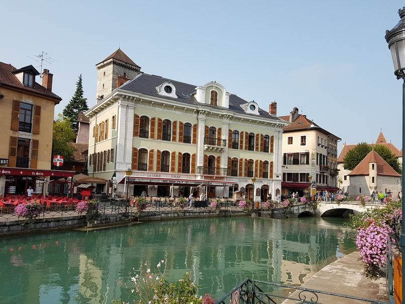 annecy 74